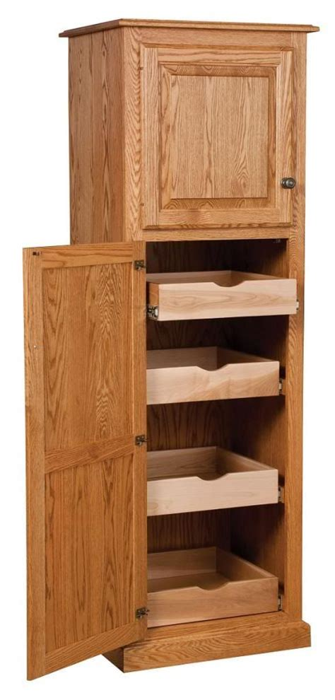 Country Kitchen Pantry Cabinet Amish Country Traditional Kitchen Pantry Storage Cupboard