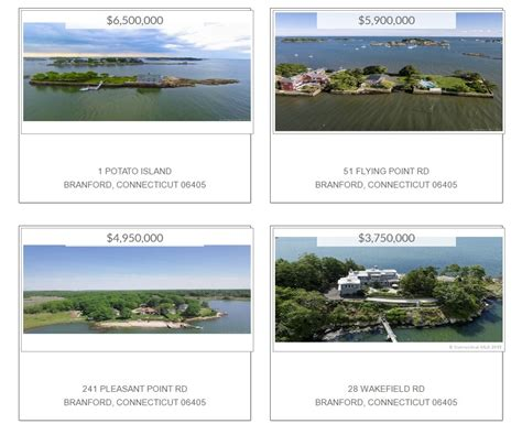 most expensive house in ct top 10 most expensive homes in branford ct