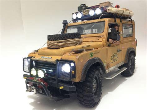 land rover tamiya land rover camel trophy cc01 tamiya rc crawler land