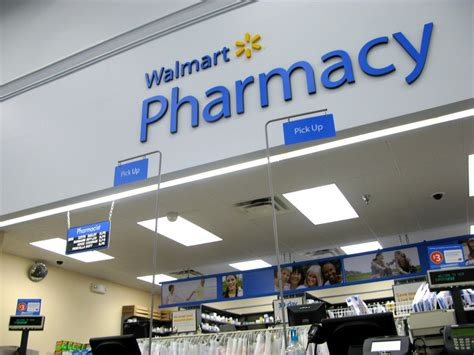 Walmart Pharmacy by Walmart Loses 31 Million Court Gender Biased
