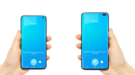 Samsung Galaxy S10 Screenshot by Samsung S One Ui Beta Screenshot Supports Galaxy S10 Renders Mspoweruser