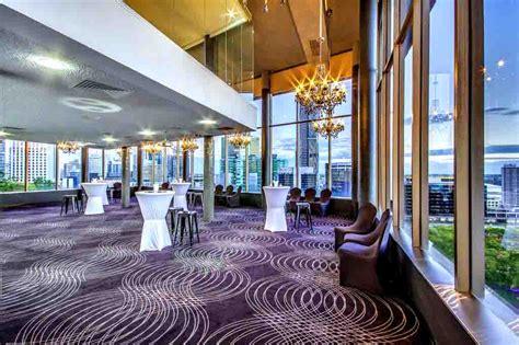 cocktail venues brisbane hotel brisbane venues city secrets