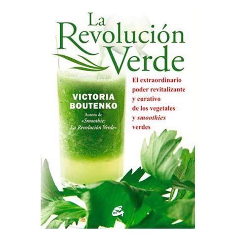 la revoluci 243 n verde victoria boutenko