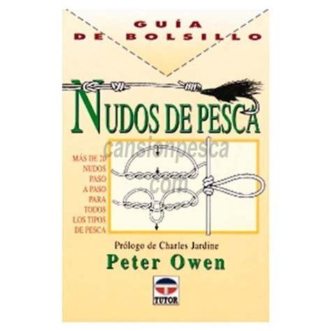 libro gua de bolsillo para libro guia de bolsillo nudos de pesca cansionpesca com