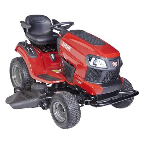 craftsman garden tractor attachments
