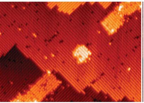 tfs world s smallest transistor
