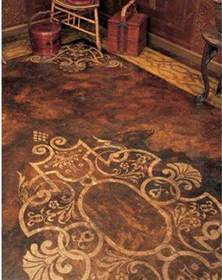 how to make brown paper bag flooring diy projects for