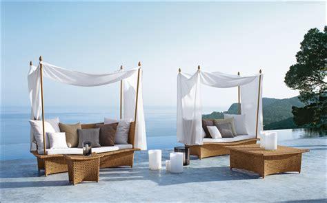 outdoor mobili mobili per giardino ovvero quando arriva l estate design