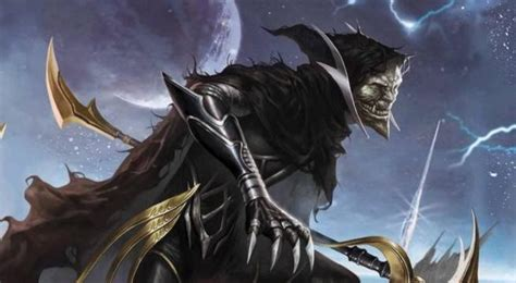 corvus glaive 15 facts about black order s corvus glaive