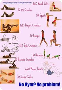 Workouts At Home by Pre Wedding Workout Plan Ivory Bridal Formal