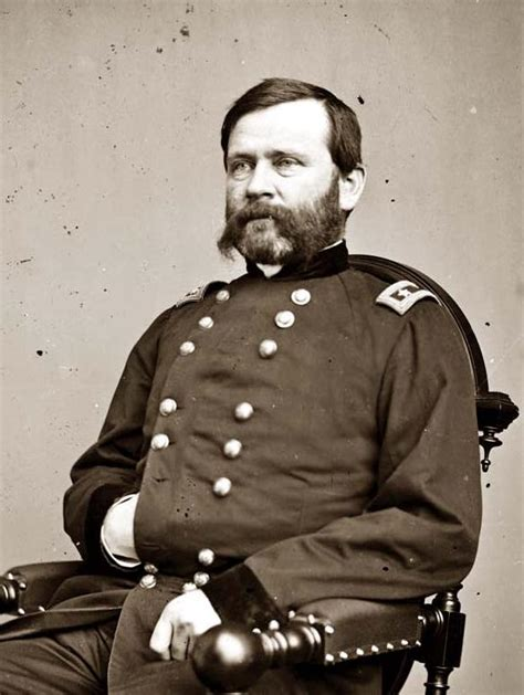 the commanders civil war generals who shaped the american west books major general william b franklin