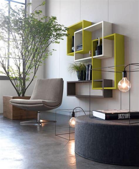 mensole per soggiorno moderno mensole per soggiorno moderno fabulous set cubi mensole