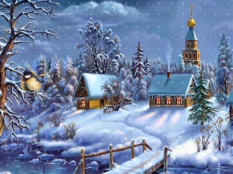 christmas evening wallpaper free wallpapers for desktop christmas eve