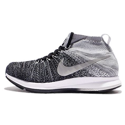 nike zoom pegasus all out flyknit big running shoe