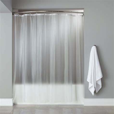 shower curtains with large grommets shower curtains with large grommets 28 images park b
