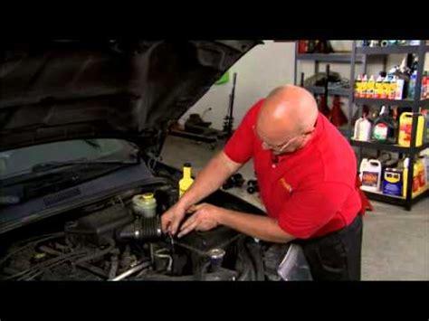 check power steering fluid advance auto parts