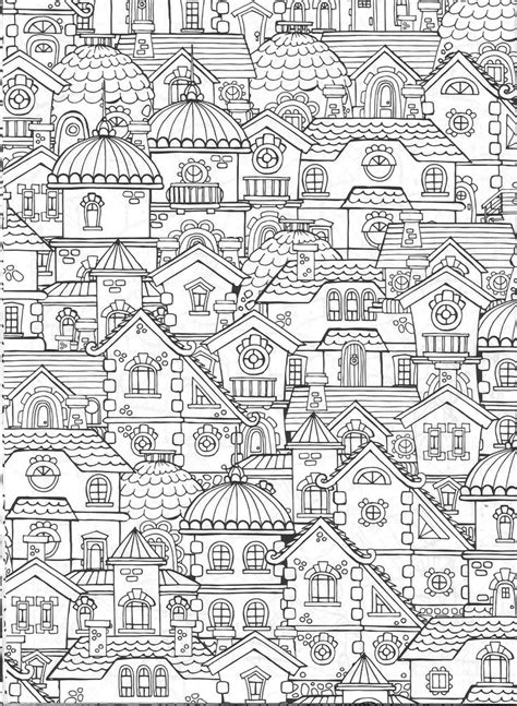 doodle club for kindle 741 best images about colouring buildings houses