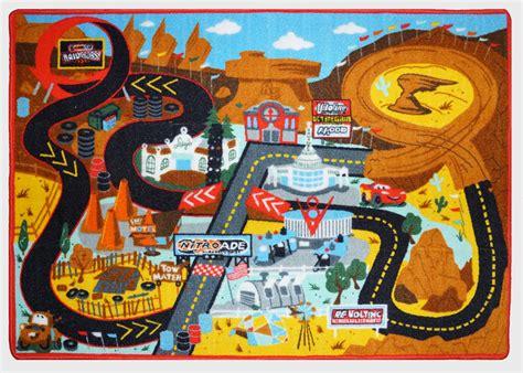 Disney Cars Rug - disney cars nitro 31 x 44 quot rug