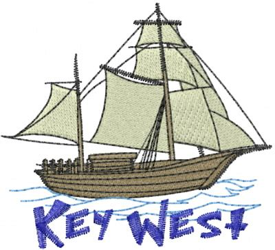 design west embroidery key west embroidery design annthegran