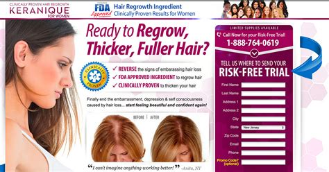 the rebuild hair program review scam or legit keranique reviews is it a scam or legit