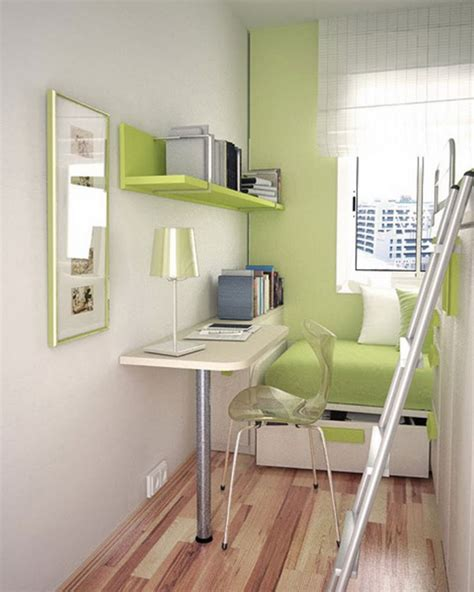 Design Ideas For Small Spaces | small space design ideas for your teen s room alan and