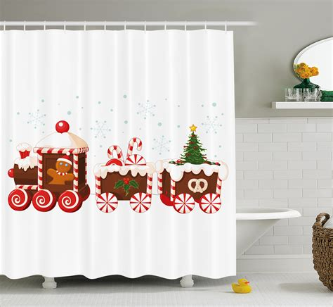christmas net curtains xmas shower curtain hooks curtain menzilperde net