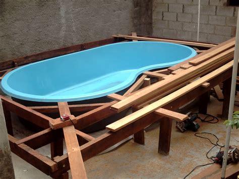recicladora de plastico para fibra 30 fotos de piscina de fibra prepare se para o ver 227 o