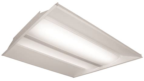 2x4 Led Light Fixture Led Recessed Light Fixture 2x4 Ft 70 Watt 4000k Dlc Certified Led