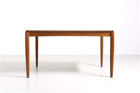 Dining Table Items Dining Table By H W Klein For Bramin Modestfurniture