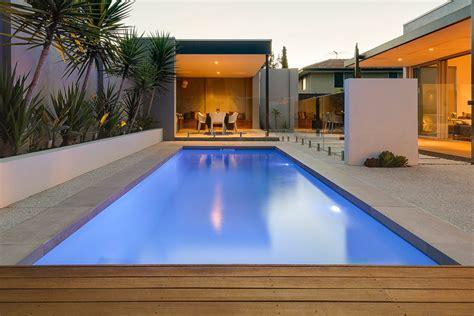 Backyard Pools Melbourne Fibreglass Swimming Pools Melbourne Horizon Pools