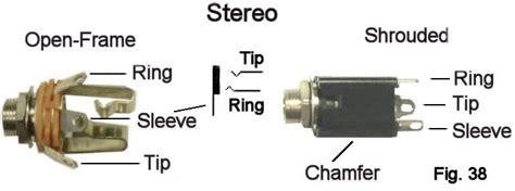 ring tip phone line wiring diagram 28 images rj11