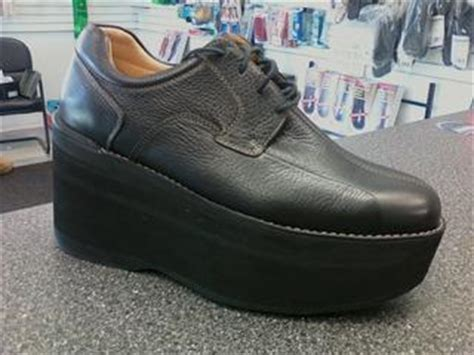 Modification Store by Orthopedic Corrections Shoe Modifications Lotempio