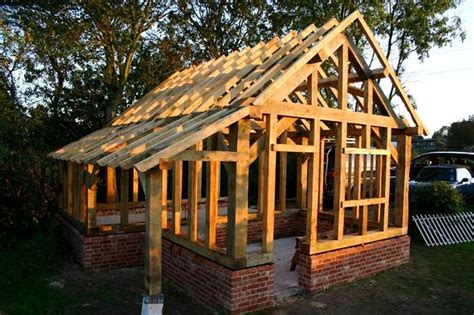 Building A Timber Shed by Shed Soul K Bonus 10 X 6 Timber Shed Outdoor Wooden