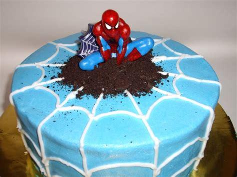 spider man cupcakes ideas  pinterest spiderman birthday cake spider man cakes