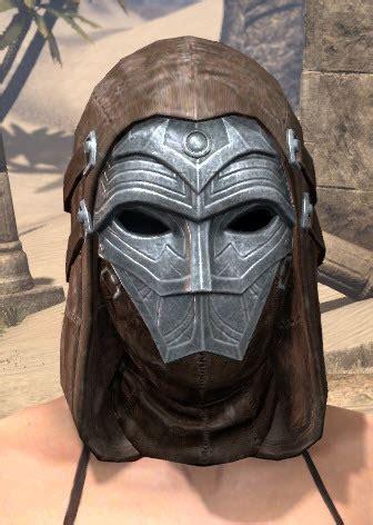 eso fashion renegade dragon priest mask elder scrolls