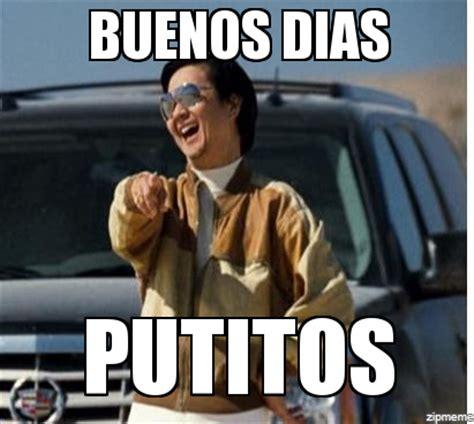 Buenos Dias Meme - memes de buenos dias imagenes chistosas