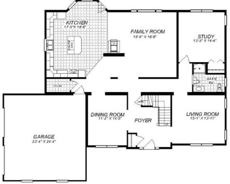 the tucson 4499 square foot two story floor plan