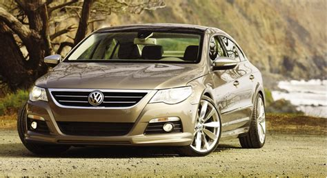 volkswagen gold volkswagen passat cc gold coast edition debuts at pebble beach