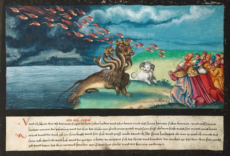 libro the book of miracles l apocalypse et des miracles dans un livre de la renaissance