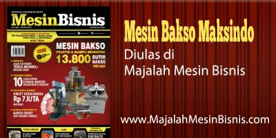 Jual Panci Bakso Di Surabaya jual paket mesin pembuat bakso maksindo terbaru di