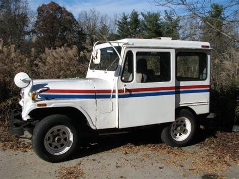 postal jeep conversion image gallery dj5