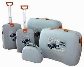 8091 Beckham Set 2 In 1 Pp 1 luggage manufacturer luggage products