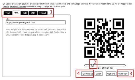 membuat barcode qr dengan excel membuat kode qr lebih berwarna dengan qrhacker