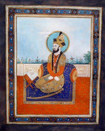 humayun biography in english file painting of humayun c 1700 jpg wikimedia commons