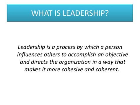 powerpoint templates for leadership qualities leadership ppt