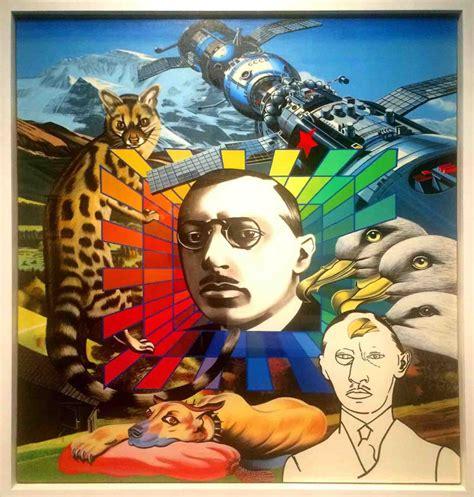 Senter National fransk kunst senter blir i malaga i mange 229 r