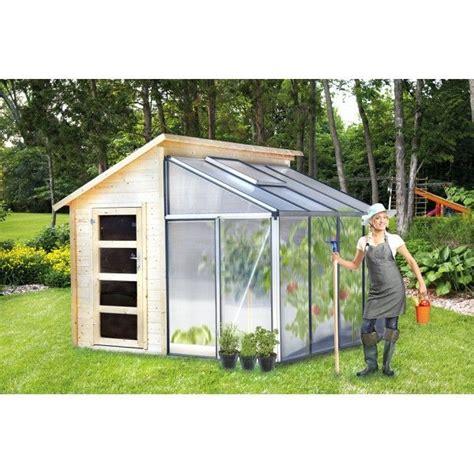 recherche serre de jardin viac než 1000 n 225 padov oserre adoss 233 e na pintereste hydrop 243 nia une serre a serre de jardin