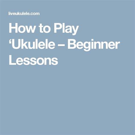 how to play ukulele in 1 day the only 7 exercises you need to learn ukulele chords ukulele tabs and fingerstyle ukulele today best seller volume 4 books 17 best images about ukuleles on elementary