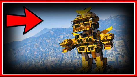 robot film gta v gta 5 pc quot giant robot quot mod showcase 2 gta v mods