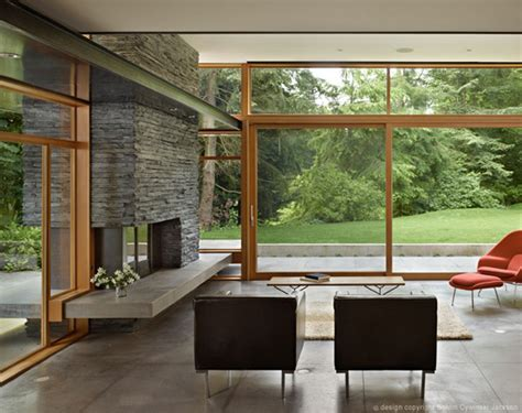 mid century modern home design mid century modern home with a nature backdrop mid